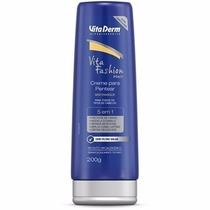 Vita Derm Vita Fashion Hair 5 Em 1 Creme Para Pentear 200 Gr