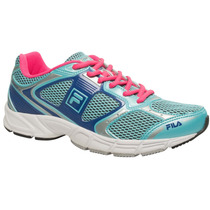 Zapatillas Running Mujer Fila Reach W