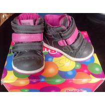 Zapatillas Bubble Gummers - Bata Niña Talla 20
