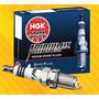 Bujías Ngk Iridium Ix Máxima Eficiencia Y Poder A Tu Motor