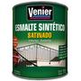 Esmalte Sintetico Blanco Satinado 20 Lts Venier Satinol