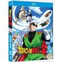 Dragon Ball Z Temporada 7 Serie De Tv Importada En Blu-ray