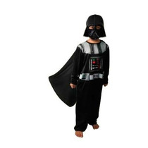 Disfraz Star Wars Darth Vader Licencia New Toys Local Oferta