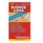 Mapa De La Ciudad Autónoma De Buenos Aires