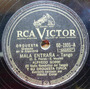 Alfredo Gobbi Rca 60-1931 Disco 78 Rpm Pasta Tango