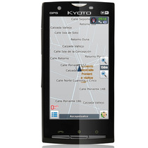 Kyoto U2011 Cám 2.0 Mpx Mp3 Mp4 Bluetooth Radiofm