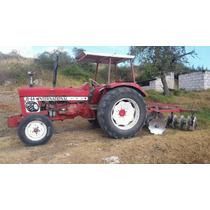 Tractor Agricola Internacional 844