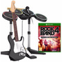 Rock Band 4 Band In A Box Xbox One Nuevo
