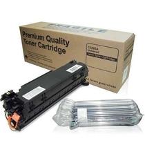 Toner 83a Cf283a Para Impressoras M125 M127 M201 M225
