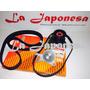 Kit Distribucion Hyundai H100 / H1 / Galloper / L200/300 2.5