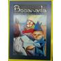 Revista De Literatura Bocanada- 2005. N-2