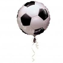 Balão Bola De Futebol Kit C/ 10 Unidades R$ 38,00