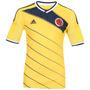 Camisa Seleção Da Colômbia - Pronta Entrega Pode Retirar