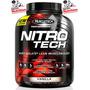 Proteína Nitrotech 4lbs 30gramos De Proteína