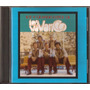 Los Wawanco Cd Los + Grandes Exitos Original Impecable