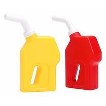 Dispenser Pomo Pomos Mostaza Condimentero Aderezos Surtidor