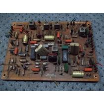 Placa Do Am/ Fm Do Receiver Polyvox Pr 1800 - S