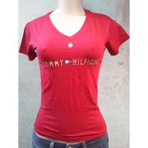Kit C/10 Blusas Femininas -hollister - Calvin Klein-tommy