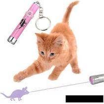 Lote De 6 Apuntador Laser Proyector Raton Juguete Para Gato