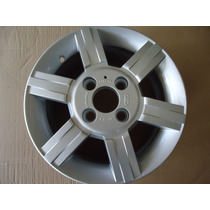 Roda Avulsa Aro 14 Ford Fiesta Sedan Trail Ka Original