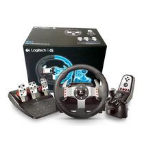 Joystick Logitech G27 Racing Wheel Volante - Evolução Do G25