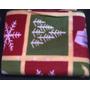 Manta Multiuso Navidad Arbolito 127x152cm 8173 Xavi