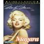 Dvd Niagara De Henry Hathaway Con Marilyn Monroe
