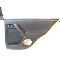 Forro Forração De Porta Golf 95-98 Traseiro Direito
