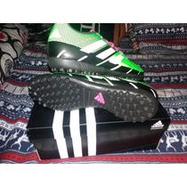 Adidas Neoride Iii Tf Snd62 Solar Green Original Zapatillas