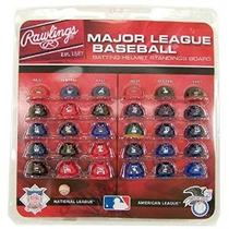 Major League Baseball Casco Clasificación Junta Borrar