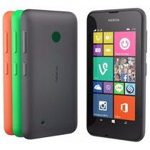 5 Colores Caratula Tapa Trasera Nokia Lumia 530 Carcasa