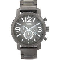 Reloj Fossil Bq1651 Reloj Analogo Hombre Original No Copias