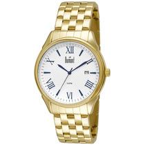 Relógio Dumont Masculino Du2315at/4k.