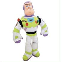 Buzz Lightyear Peluche Toy Story Disney Original 43 X 30 Cm