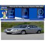 Manual De Taller Hyundai Elantra 1996-2001 Ingles