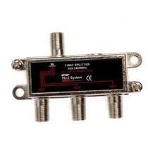 Chave Divisora De Alta Frequência 3x1 Tele System