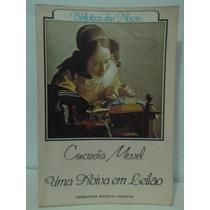 Biblioteca Das Moças - Uma Noiva Em Leilão Concordia Merrel
