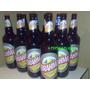 Botellas De Cerveza Vacis Quilmes O Brama De 1 Litro