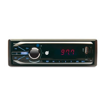 Mp3 Automotivo - Azul - Usb - Dazz