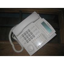 Telefono Digital Panasonic Modelo Kx-t7533