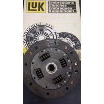 Disco Embreagem Fiat Uno 1.5 94/ Luk 319006317