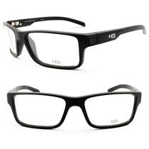 Armação Óculos Esportivo Masculino Para Grau Hb - M 93018