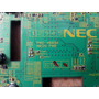 Placa Madre Mother Board Main Pwc-4693a Proyector Nec Np600