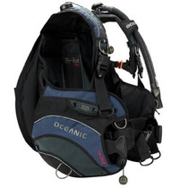 Tb Buceo Oceanic Probe Hlc Bcd - X-large