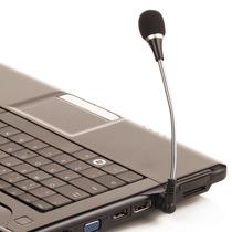 Mini Microfone Para Notebook Tablet Ipad P2 | Frete Barato