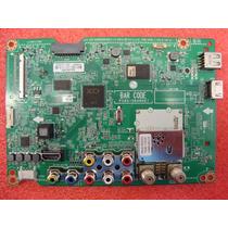 Placa Principal Lg 55lb5600 Eax6535106(1.1) Nova!!