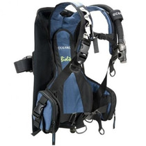 Tb Buceo Oceanic Biolite Travel Bc/bcd Ultra Lightweight Wei