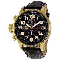 Lindo Relógio Invicta I-force 3330 ( Banhado Ouro 18k)