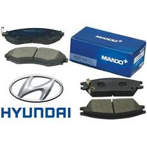Hyundai Ix35 Pastilhas Traseiras Original Mando Korea