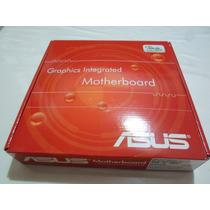 Placa Mãe Asus P5p800-vm Soquete 775 Ddr Sata Agp Pentium D